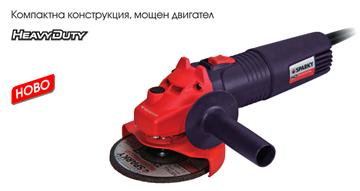 Picture of Ъглошлайф Спарки M 750 Compact HD