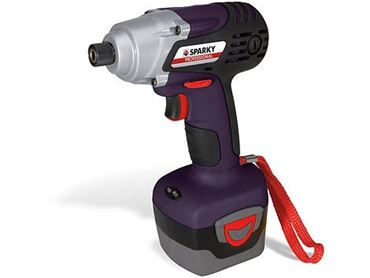 Picture for category Cordless Impact Wrench / Impact Driver