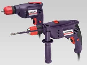 Picture for category Drills & Impact Drills & Screw Drivers