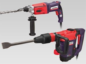 Picture for category Rotary Hammers and Demolition Hammers