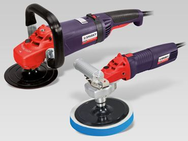 Picture for category Grinding-Polishing Tools